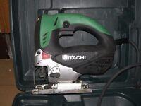 HITACHI CJ90VST 240 volt JIG SAW FOR SALE