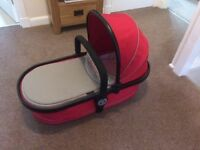 Icandy carry cot