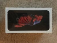 iPhone 6S plus 64gb brand new, factory sealed