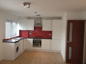 New Spacious 1 Bedroom Flat To Let - Immediately Available - Opposite Brookwood BR Station