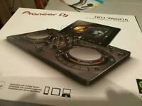 PIONEER DDJ WEGO 4 VIRTUAL DJ & DJAY & REKORDBOX DJ CONTROLLER