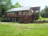 NEW PRICE  East Grand Lake! Cottage for Sale, Wheelchair access