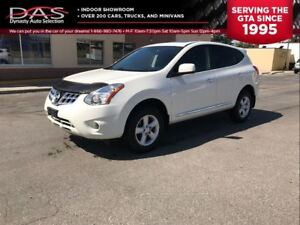 2013 Nissan Rogue SPECIAL EDITION SUNROOF/ALUM WHEELS