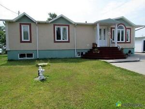 249 000$ - Bungalow à vendre à Clarke City