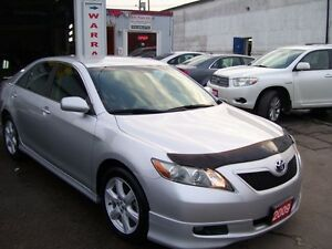 2009 Toyota Camry SE Kitchener / Waterloo Kitchener Area image 4