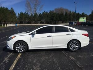 2012 Hyundai Sonata Turbo Limited w/Navi