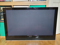 Top end Pioneer PDP-427XD Plasma TV + Alphason AG94/2 TV Stand