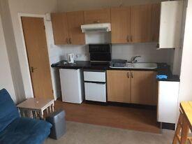 Ground floor 1 Bedroom Flat Stonehaven