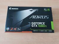 AORUS GeForce GTX 1080ti