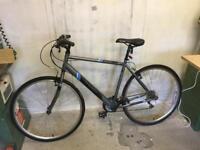 Apollo Transfer 21 Hybrid Bicycle