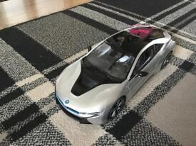 BMW i8 remote control car