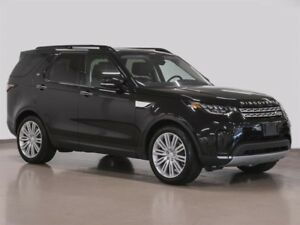2017 Land Rover Discovery HSE Luxury @2.9% INTEREST CERTIFIED 6