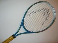 Tennis Racquet - Kid's Head Agassi 23