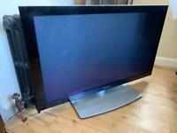 Pioneer Plasma TV 43in