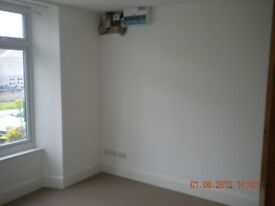 ONE BEDROOM FLAT, FOXHOLE, NEAR ST AUSTELL