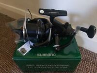 New Shimano Big Baitrunner LC 14000 Long Cast XTB
