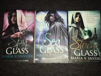 GLASS book series