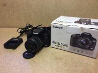 Canon Camera EOS 500D