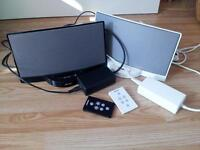 Bose Docking stations x2 (spares & repairs)