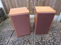 RAM ELECTRONICS Speakers