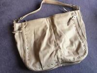 Studded Warehouse Bag