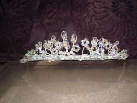 Richard design tiaras new with labels