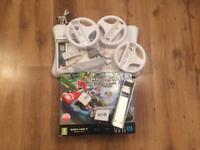 Nintendo Wii U 32gb *PREMIUM PACK*
