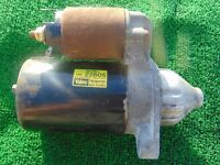 HYUNDAI GETZ STARTER MOTOR (& Solenoid) From a 2004 1.3 GSi. (Perfect working order.)