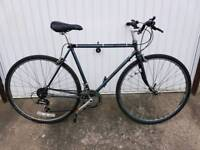 Falcon Olympic Road (Now Hybrid) Bicycle For Sale in Great Riding Order