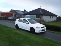 2004 54 ASTRA 1.6 SXI GSI LOOKALIKE RECENT MODS SMART MK4 NO SWAPZ OR OFFERS