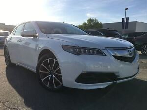 2015 Acura TLX | AWD | Finance up to 0.9%