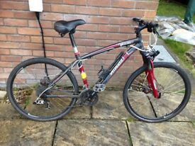 Specialised Hardrock Comp Mountain Bike