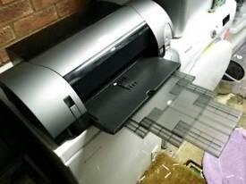 Canon i9950 A3 inkjet printer