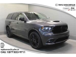 2018 Dodge Durango GT Leather - Sunroof - Bluetooth