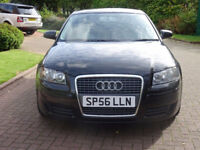 AUDI A3 1.9 TDI SPORT SPECIAL EDITION 5d 103 BHP PRIVACY GLASS ++ 2 PREVIOUS KEEPER + LEATHER TRIM