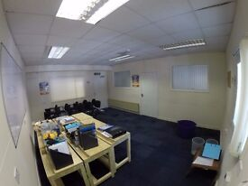 OFFICE SPACE IN LEYTON BAKERS ARM WITH D1 LICENCE EAST LONDON E10