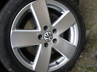 VW PASSAT ALLOY monte carlo great condition