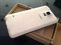 Samsung Galaxy s5 smartphone unlock brand new with box