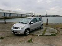 Nissan Note 1.4 2009