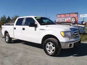 2012 Ford F-150 SOLD!!!!! XLT! 4X4! CERTIFIED!