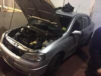 Vauxhall Astra breaking 1.6 8 v