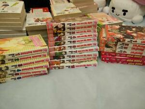 Absolute boyfriend, Fushigi Yugi etc Manga books Regina Regina Area image 1