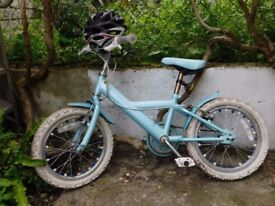 Child bicycle age: 5-7, Height: 105-120 cm