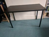 IKEA desk LINNMON good condition