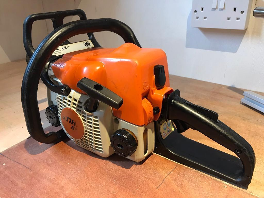 Stihl 017 Chainsaw | in Bircotes, South Yorkshire | Gumtree