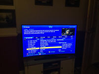 "Samsung UE55H6800 55""Curved tv"