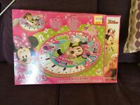 Minnie Mouse Dance Mat As New