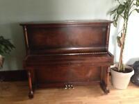 Heintzman piano free