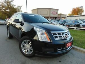2013 Cadillac SRX 4- AWD- LEATHER ROOF-CAM-NAVI
