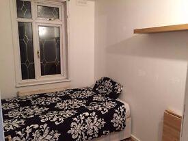 Double Room per single use